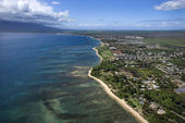 Maui, Hawaii. — Stock Photo
