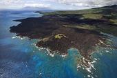毛伊岛,夏威夷海岸. — 图库照片