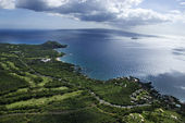 Maui, Hawaii coastline. — Stock Photo
