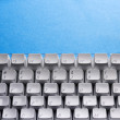 Computer Keyboard — Foto Stock