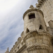 Stock Photo: Torre de Belem, Lisbon.