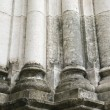 Detail of columns. — Stock Photo