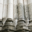 Detail of columns. - Stock Photo