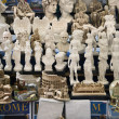Roman souvenirs. - Stock Photo