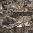 Rome, Italy cityscape. - Stock Photo