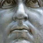 ������, ������: Constantine I statue