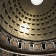 Stock Photo: Pantheon, Rome, Italy.