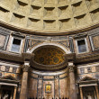 Pantheon, Rome, Italy. — Stock Photo