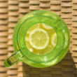 Royalty-Free Stock Photo: Pitcher of lemonade.