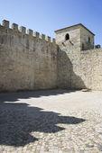 Castle structure. — Stock Photo