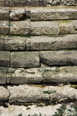 Crumbling steps. — Stock Photo