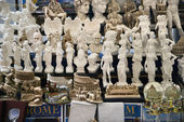 Roman souvenirs. — Stock Photo