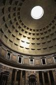 パンテオン、ローマ、イタリア. — ストック写真