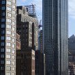 New York City skyscrapers. — Stockfoto #9501372