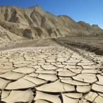 Death Valley landscape. — Stock Photo #9506026