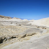 Death Valley landscape. — Stock Photo