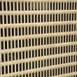 Close up of skyscraper. - Stock Photo