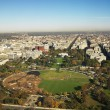 View from Washington Monument. - Stock Photo