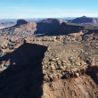 Stock Photo: Utah Canyonlands.