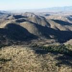 Arizona mountain range. — Stock Photo #9522582