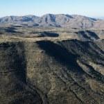 Arizona mountains. — Stock Photo #9522585