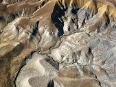 Колорадская пустыня.. — Стоковое фото