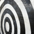 Bullseye target. — Stock Photo #9531511