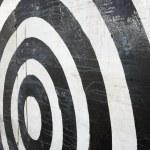 Bullseye target. — Stock Photo