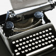 Typewriter. — Stock Photo #9531831