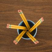 Kalem kupası. — Stok fotoğraf