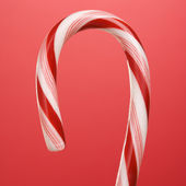 Candy cane. — Stock Photo