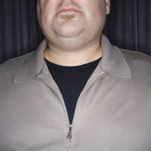 Mid adult man. — Stock Photo