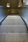 Escalator. — Stock Photo