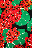 Floral pattern. — Stock Photo