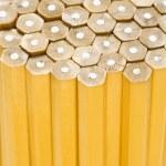 Unsharpened pencils. — Stock Photo #9551384