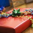 Royalty-Free Stock Photo: Wrapped gifts.