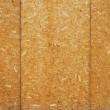 Oriented strand board panels — Stock Photo #9920042