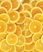 Lemon slices — Stock Photo