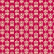 Stock Photo: Raspberry Cream 2 Damask Paper