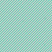 Blue & Gray Diagonal Stripe Paper — Stock Photo