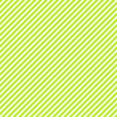 White & vápno diagonální pruhy papíru — Stock fotografie