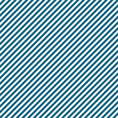 White & Blue Diagonal Stripe Paper — Stock Photo