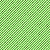 White & Green Diagonal Stripe Paper — Stock Photo