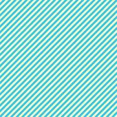 White & Blue Diagonal Stripe Paper — Stock Photo