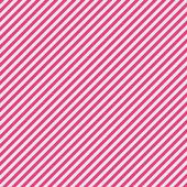 White & Pink Diagonal Stripe Paper — Photo