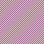 White + Purple Diagonal Stripe Paper — Stock Photo