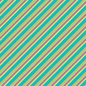 Dark Pastels Diagonal Stripe Paper — Stock Photo