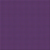 Black & Light Purple Checker Plaid Paper — Stock Photo