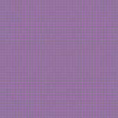 Gray & Purple Checker Plaid Paper — Stock Photo