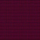 Black & Raspberry 2Tone Argyle Paper — Foto de Stock
